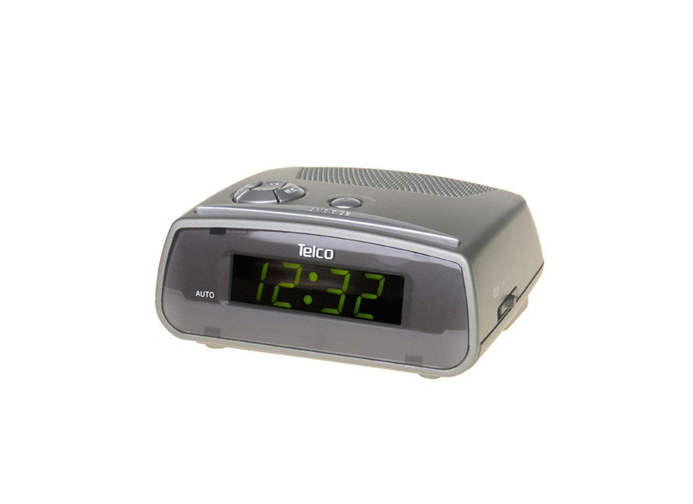 Ρολόγια    Ηλεκτρικά Ρολόγια   Ραδιο-Ρολόγια    Telco ξυπνητήρι AV ... 82f1559523a