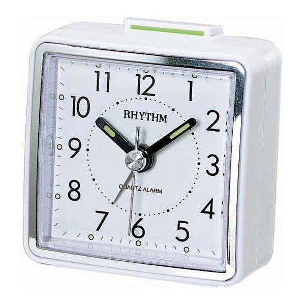Ρολόγια    Rhythm Επιτραπέζιο Ρολόι Ξυπνητήρι CRE210NR03 ... d129009f6bb