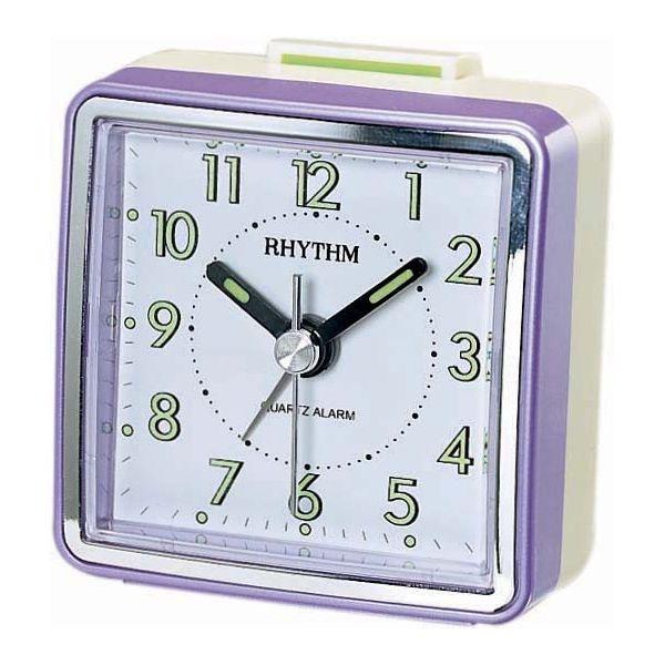 Ρολόγια    Rhythm Επιτραπέζιο Ρολόι Ξυπνητήρι CRE210NR12 ... ce204416959